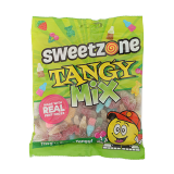 Tangy Mix Jelly Sweets - 180G