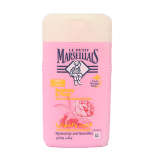 Gentle Shower Cream Raspberry - 250Ml
