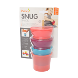 Snug Snack Pink Multi with Swap - 1PCS