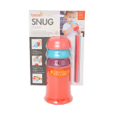 Plastic Cup with straw - 1PCS