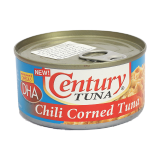 Chili Corned Tuna - 180G