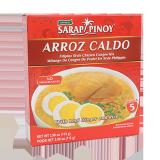 Sarap Pinoy Arroz Caldo - 113G