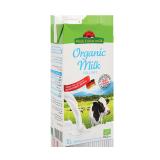 Organic Full Fat milk - 1L