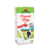 Organic Low fat milk - 1L