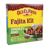 Fajita BBQ Kit - 500G