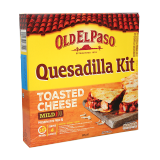 Toasted Cheese Quesadilla Kit - 505G