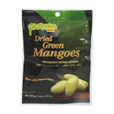 Dried green Mango - 100G