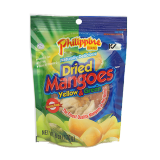 Dried Yellow and green mango - 170G