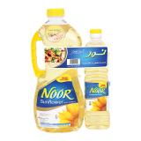 Sunflower Oil - 1.8L + 750 ml