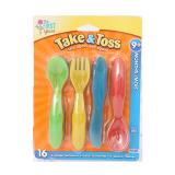 Toddler Flatware - 1PCS