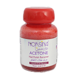 Acetone Nail Polish Remover with sponge - 2.5Z