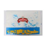 Sandwich Wrap Paper - 500PCS