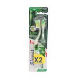 Bamboo Salt Toothbrush - 2PCS