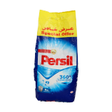 Semi Automatic Powder Blue Detergent Bag - 5KG