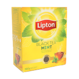 Tea Loose With Mint - 380G
