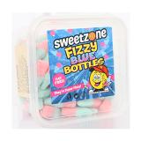 Fizzy Blue Bottles - 180G