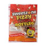 Fizzy Cola Bottles Gummy Candy - 90G