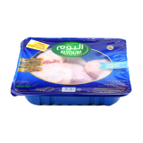 Chilled chicken whole legs - 1000G