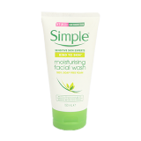 Skin Moisturising Foam Face Wash - 150Ml