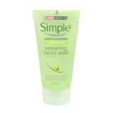 Skin Moisturising Facial Wash - 150Ml