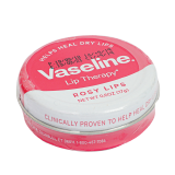 Rosy Lips Tin - 0.60Z