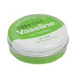 Aloe Lips Tin - 0.60Z