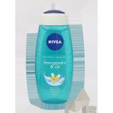 Frangipani & Oil Body Wash Shower Gel - 500Ml