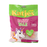 Fairy tale Sour Jelly Candy - 160G