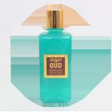 Oud & Patchouli Shower Gel - 300Ml