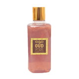 Oud & Vanilla Shower Gel - 300Ml