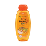 Kids Appricot shampoo - 400Ml