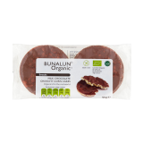 Milk Chocolate Crunch Rice Cakes - 90G