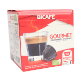Gourmet Coffee Capsules - 16 count
