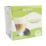 Coffee Cappuccino Capsules - 16 count