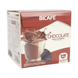 Chocolate Coffee Capsules - 16 count