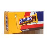 Sickers Peanut Butter - 50.5G