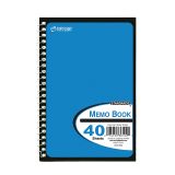 Memo book side wire - 1PCS
