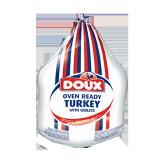 Frozen Turkey approx 5 to 7 kg each - 1.0 kg