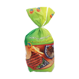 Arabic spices beef burger - 1000G