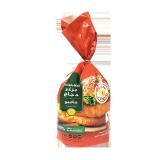 Breaded Chicken Burger Jumbo - 1K