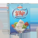 Dessert whip - 76G