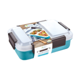 plastic lunch box - 1PCS