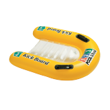 Trans tube with handle age 9+ - 1PCS