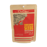 Sunflowe seeds roated and spicy - 130G