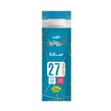 Protein Milk Plain - 320Ml