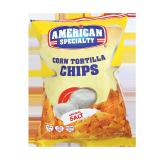 Corn Tortilla Chips salted - 200G