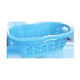 Laundry Basket - 1PCS