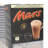 Mars Hot Chocolate - 8 count