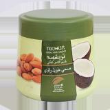 Herbal Hair Cream Healthy Long - 200Ml