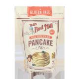 Gluten Free Pancake Mix - 24Z
